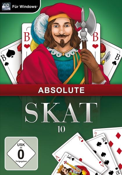 Absolute Skat 10 (PC)