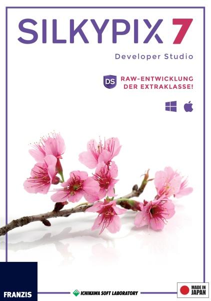 Silkypix Developer Studio 7