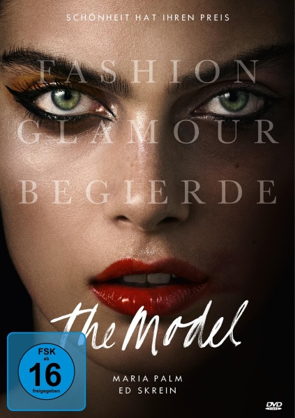 Cover zu The Model