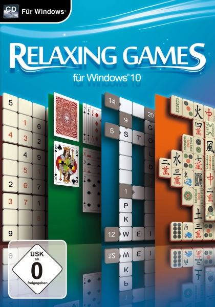 Relaxing Games f�r Windows 10 (PC)