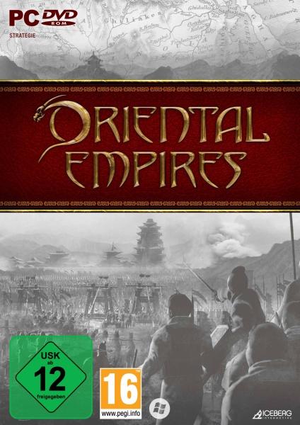 KOCH Media Oriental Empires PC - Simulationen - Strategie