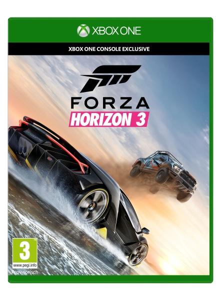 Forza Horzion 3 (XONE)