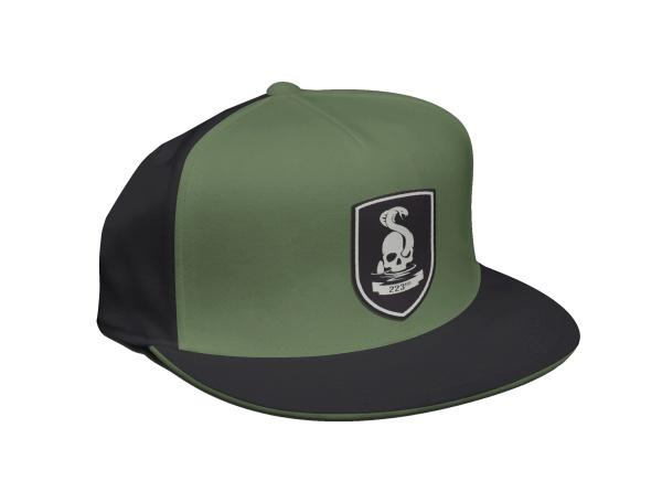 Mafia III 223rd Infantry Snapback Englisch