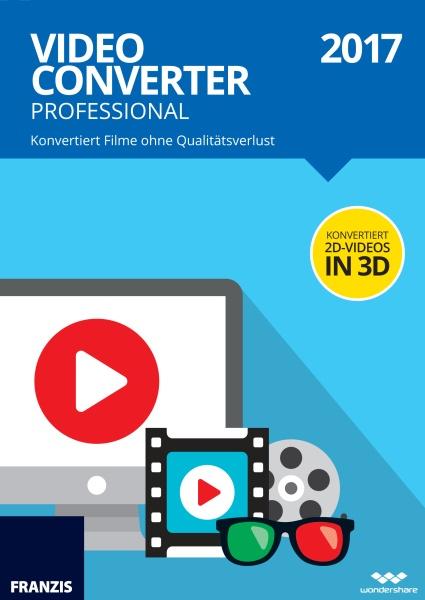 Video Converter Pro 2017