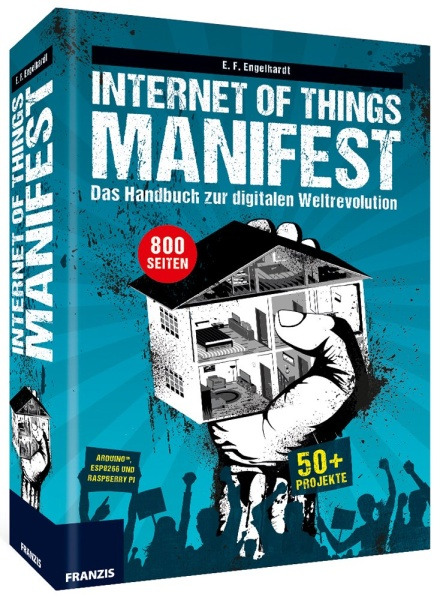 Internet of Things Manifest