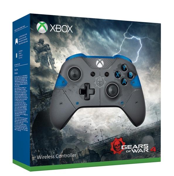 MS Xbox One GoW JD Fenix LE Wireless Controller