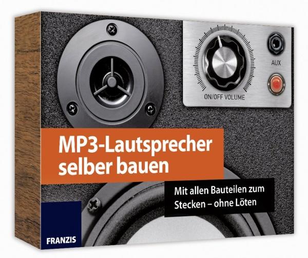 MP3-Lautsprecher selber bauen