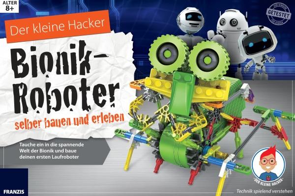 Bionik Roboter bauen