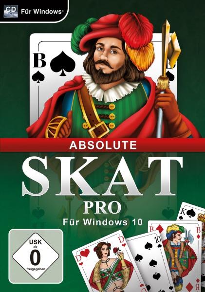MAGNUSSOFT Absolute Skat Pro für Windows 10