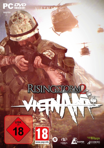 Rising Storm 2: Vietnam (PC)
