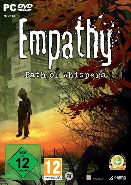 Empathy: Path of Whispers (PC)