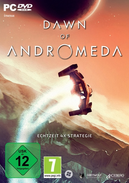 Dawn of Andromeda (PC)