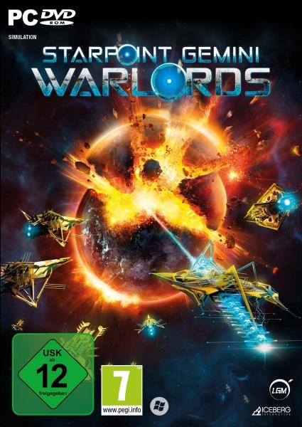 Starpoint Gemini Warlords (PC)