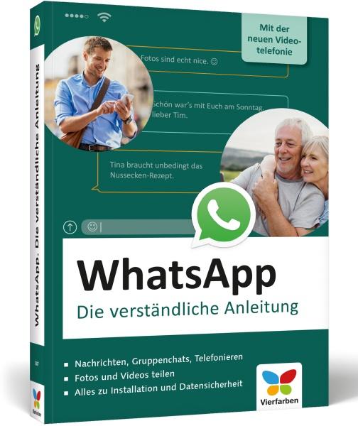 WhatsApp-Die verständliche Anleitung