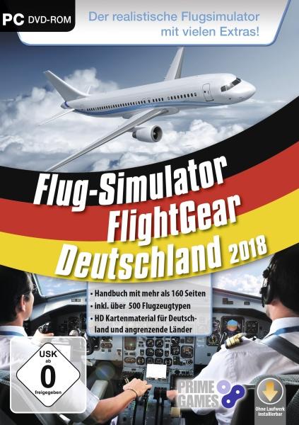 bhv Flight Gear - Flugsimulator 2018