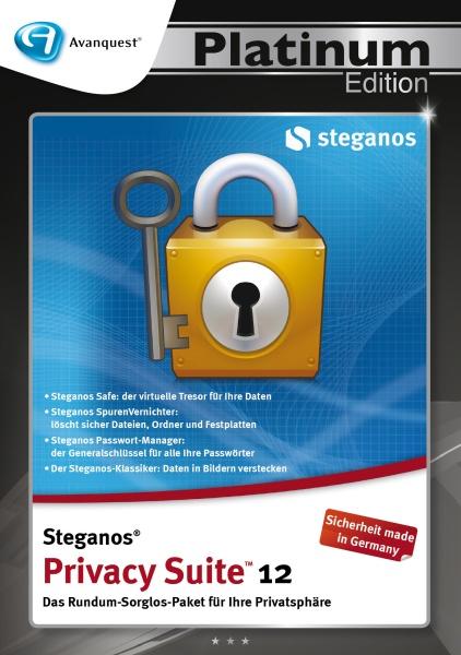 Avanquest Platinum Edition - Privacy Suite